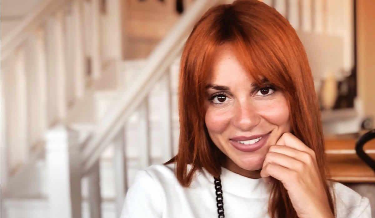 Πένυ Αγοραστού: Χώρισε με τον οδοντίατρο, Ζώη Ζάιντ