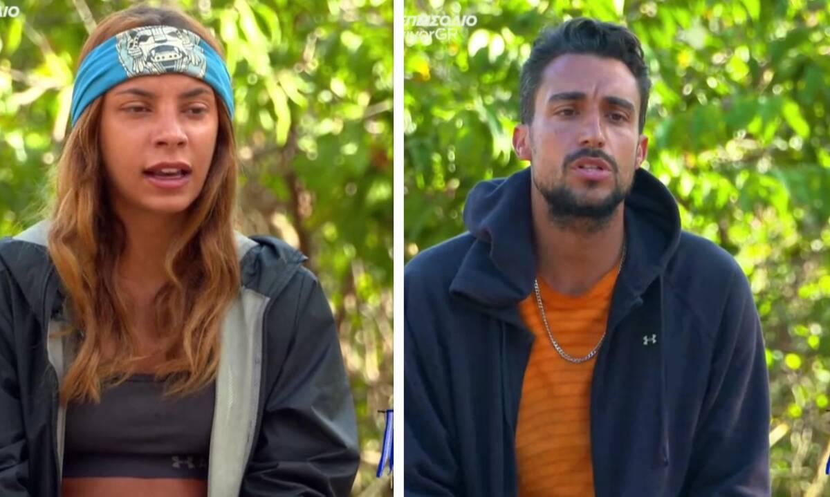 Survivor 4: το τερμάτισαν στον Άγιο Δομίνικο! Κοινά πλάνα Μαριάννας και Σάκη υπό τη μουσική υπόκρουση του… Λιβάνη