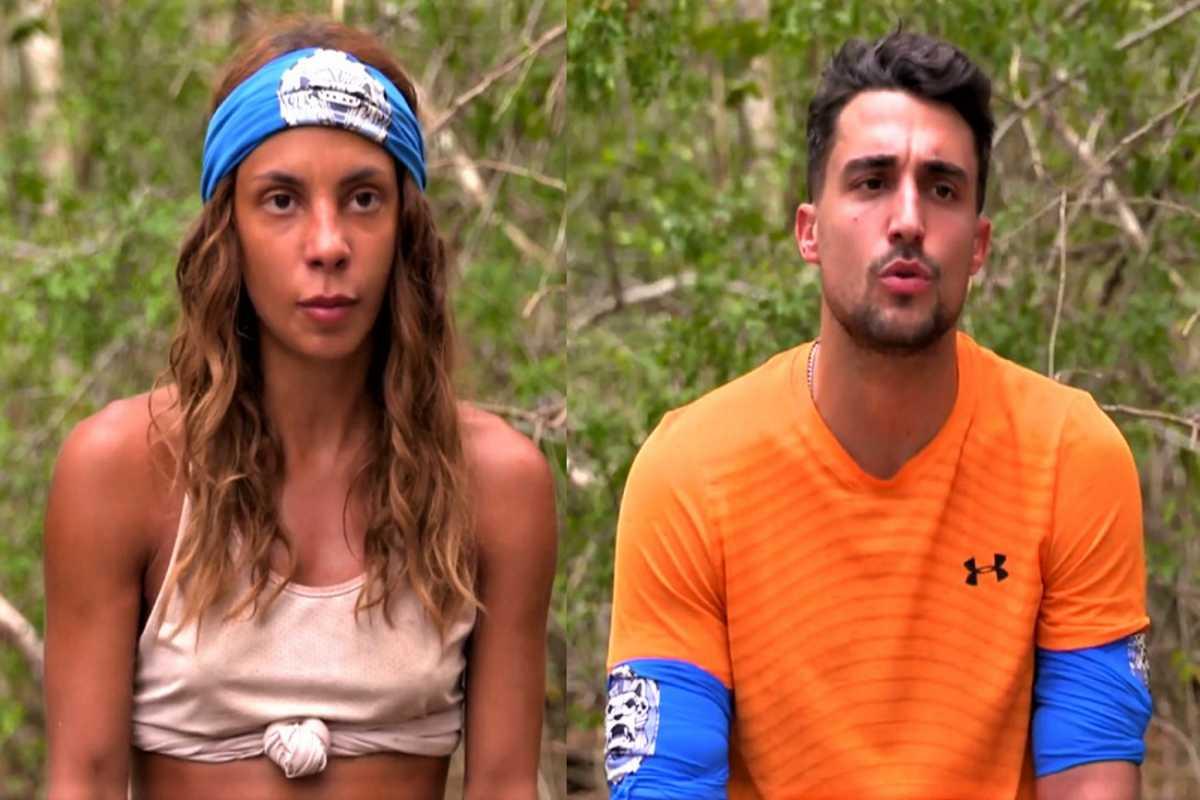 Survivor 4: «Σάκης και Μαριαλένα εκμεταλλεύονται τους εαυτούς τους! Δεν τους έβαλε κανείς»