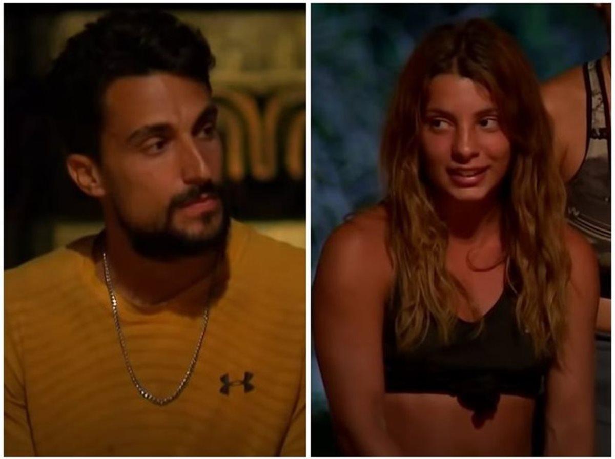 Survivor 4: ο Σάκης και η Μαριαλένα με δική τους εκπομπή μετά το Survivior! Ποια είναι η απόφαση του Ατζούν