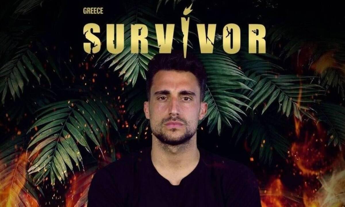 Survivor 4: όταν ο Σάκης Κατσούλης έκανε το μοντέλο και λάνσαρε τα ρούχα της επιχείρησής του