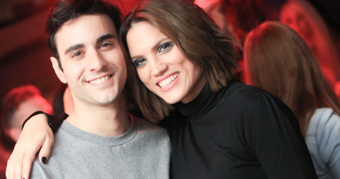 Μαίρη Συνατσάκη - Ίαν Στρατής: είναι ή όχι το νέο ζευγάρι της ελληνικής showbiz; Όλη η αλήθεια