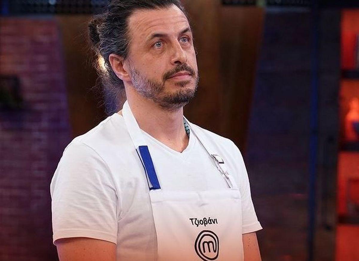 Masterchef 5: δείτε τον Τζιοβάνι εκτός του ριάλιτι μαγειρικής! Η ζωή στην Ελλάδα του πιο αγαπητού παίκτη