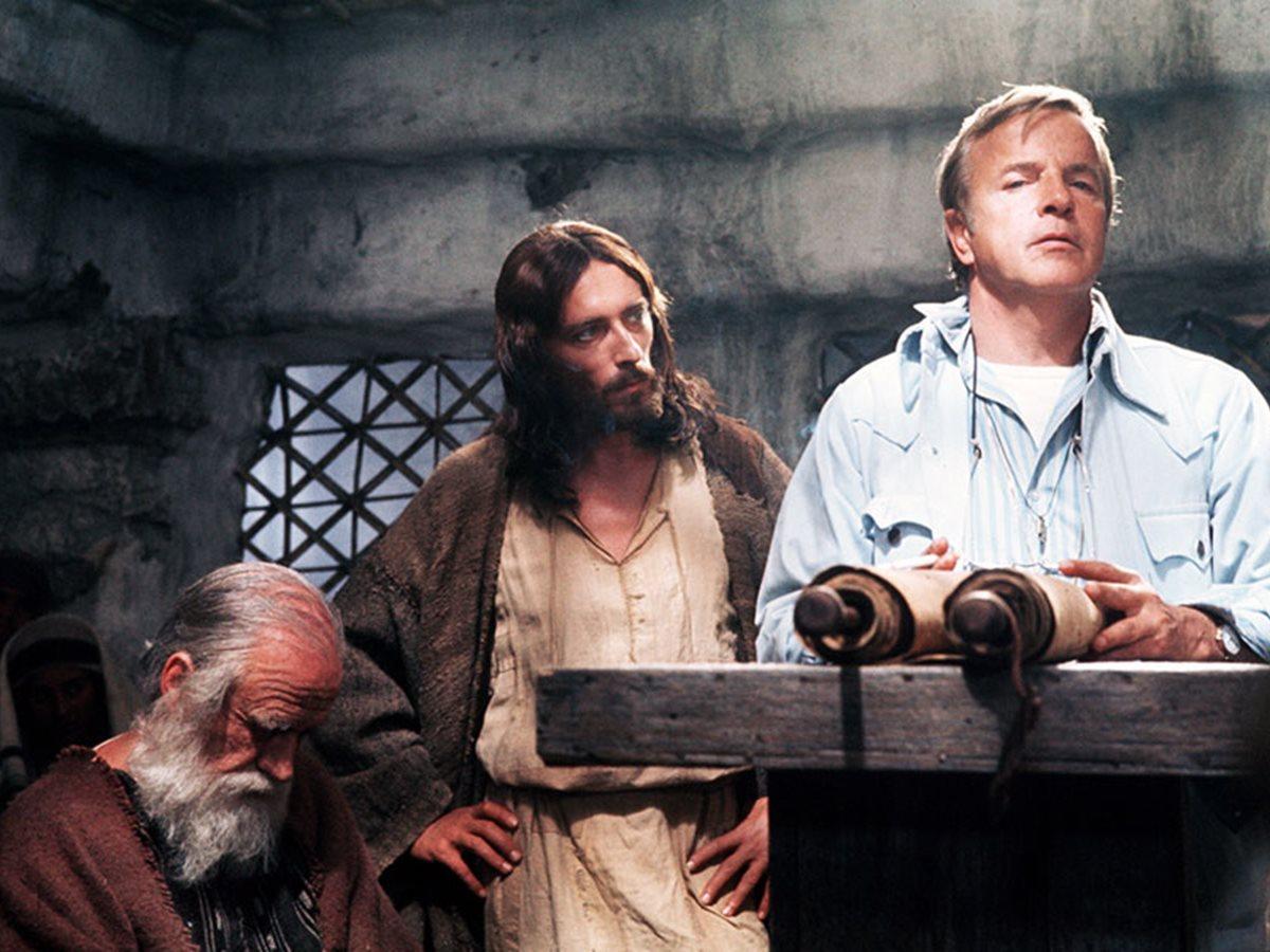Ρόμπερτ Πάουελ: που βρίσκεται σήμερα ο «Ιησούς από τη Ναζαρέτ»