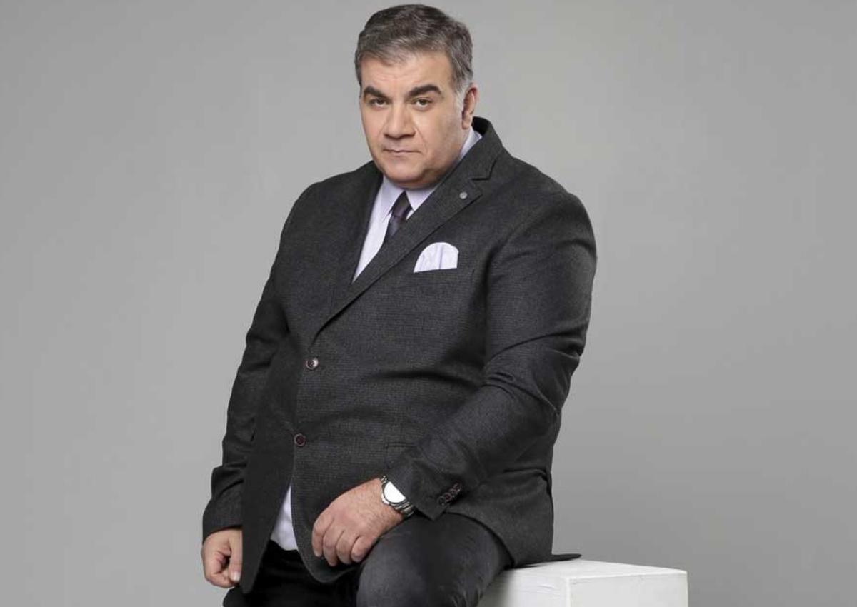 """Δημήτρης Σταρόβας - Δίνει τη δική του απάντηση για το ελληνικό metoo: """"Υπάρχει μια τεράστια υπερβολή και μια τεράστια υποκρισία"""""""