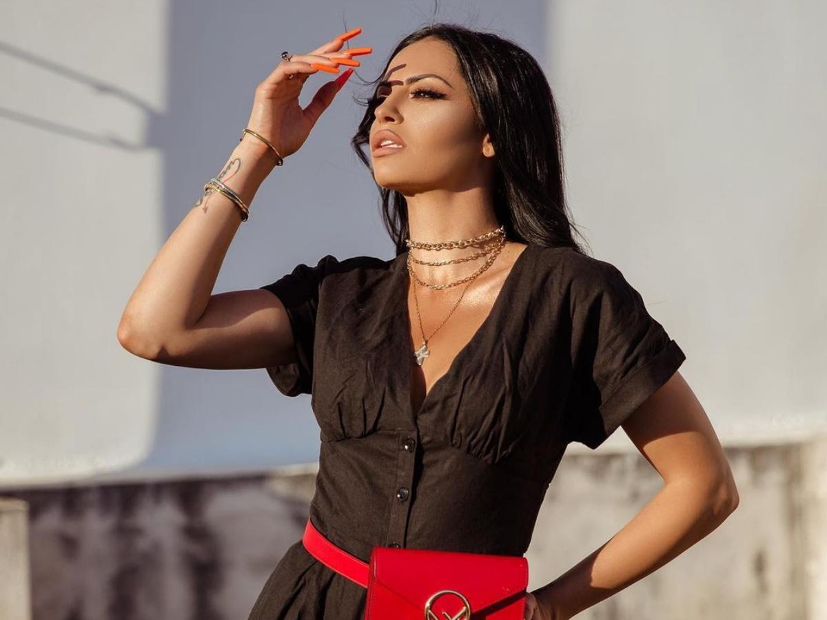 Δήμητρα Αλεξανδράκη: Γιατί εξαφανίσθηκε απο το social media! Τι συνέβη στο μοντελο και έριξε μαύρη πέτρα;