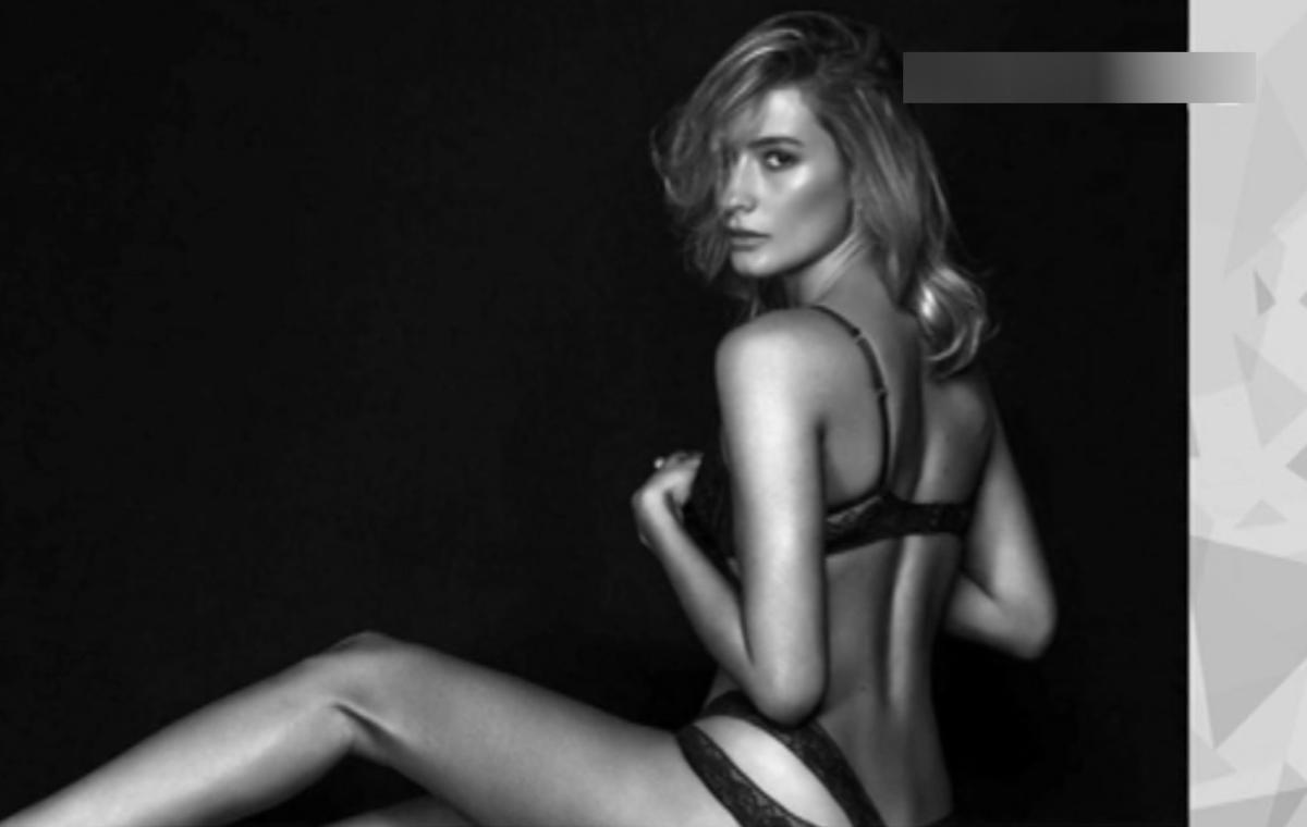 Ισμήνη Παπαβλασοπούλου: από το Λος Άντζελες στο GNTM! H ζωή του top model μέσα από φωτογραφίες