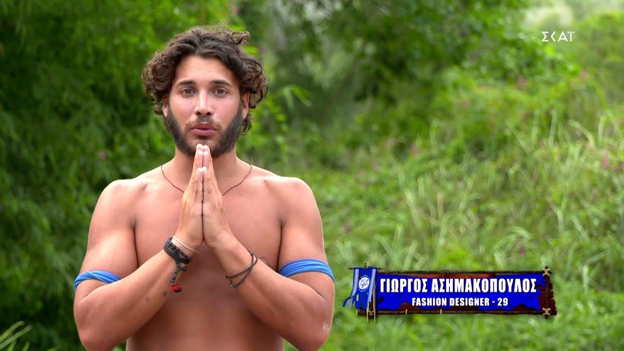 Survivor 4: Ο Ασημακόπουλος εξαπολύει πυρά κατά του Ντάφι - «Ή αυτός ή εγώ, διαφορετικά θα φύγω!»