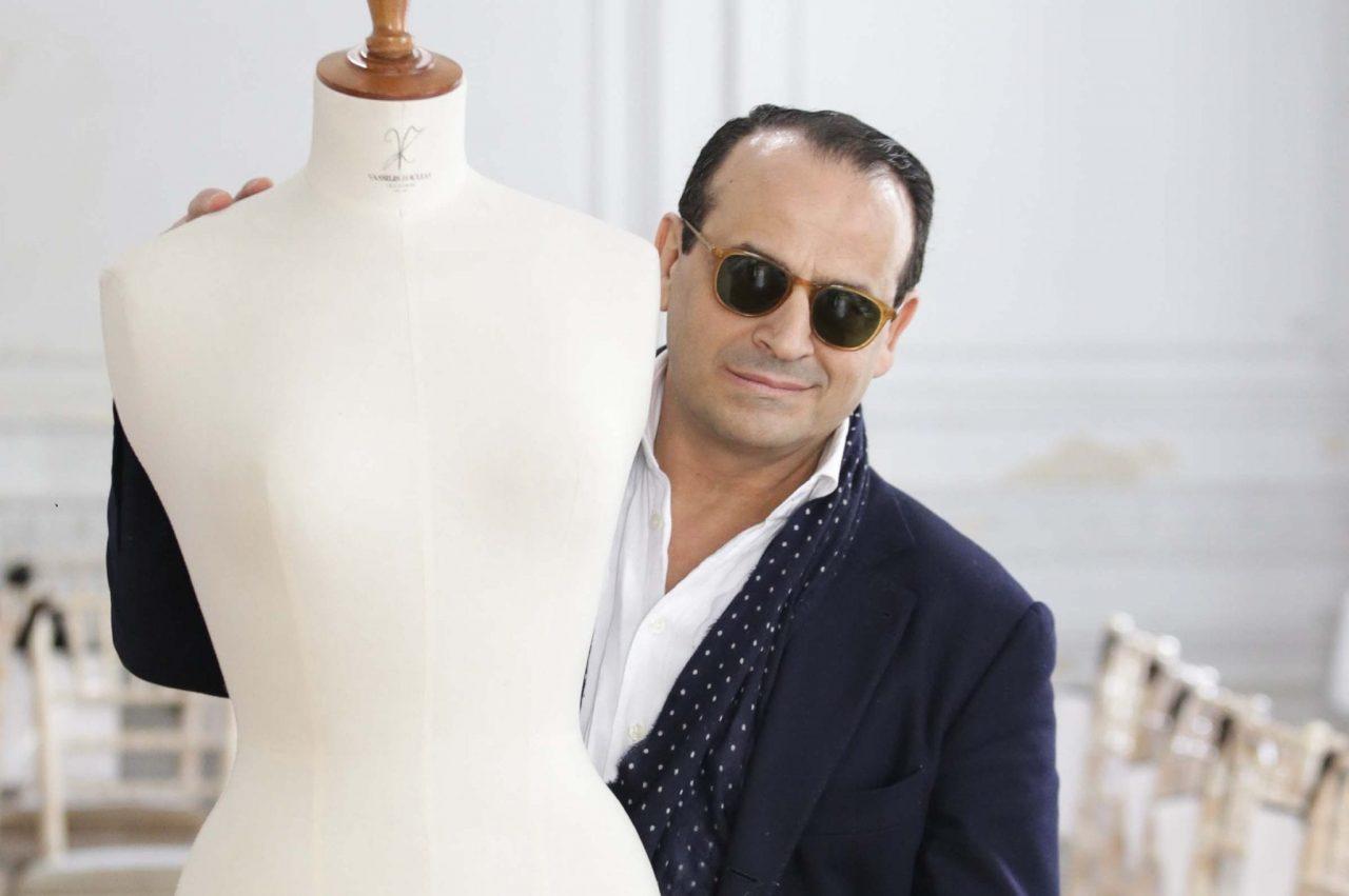 Βασίλης Ζούλιας: «Ορθώς παραχωρήθηκε ο ιερός βράχος της Ακρόπολης στον Οίκο Dior - Πρέπει να το δίνουμε με αξιοκρατικά κριτήρια»