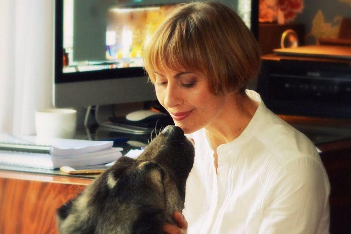 Βίκυ Βολιώτη: «Είναι τρελό να μισείς τα ζώα, δεν το καταλαβαίνω»