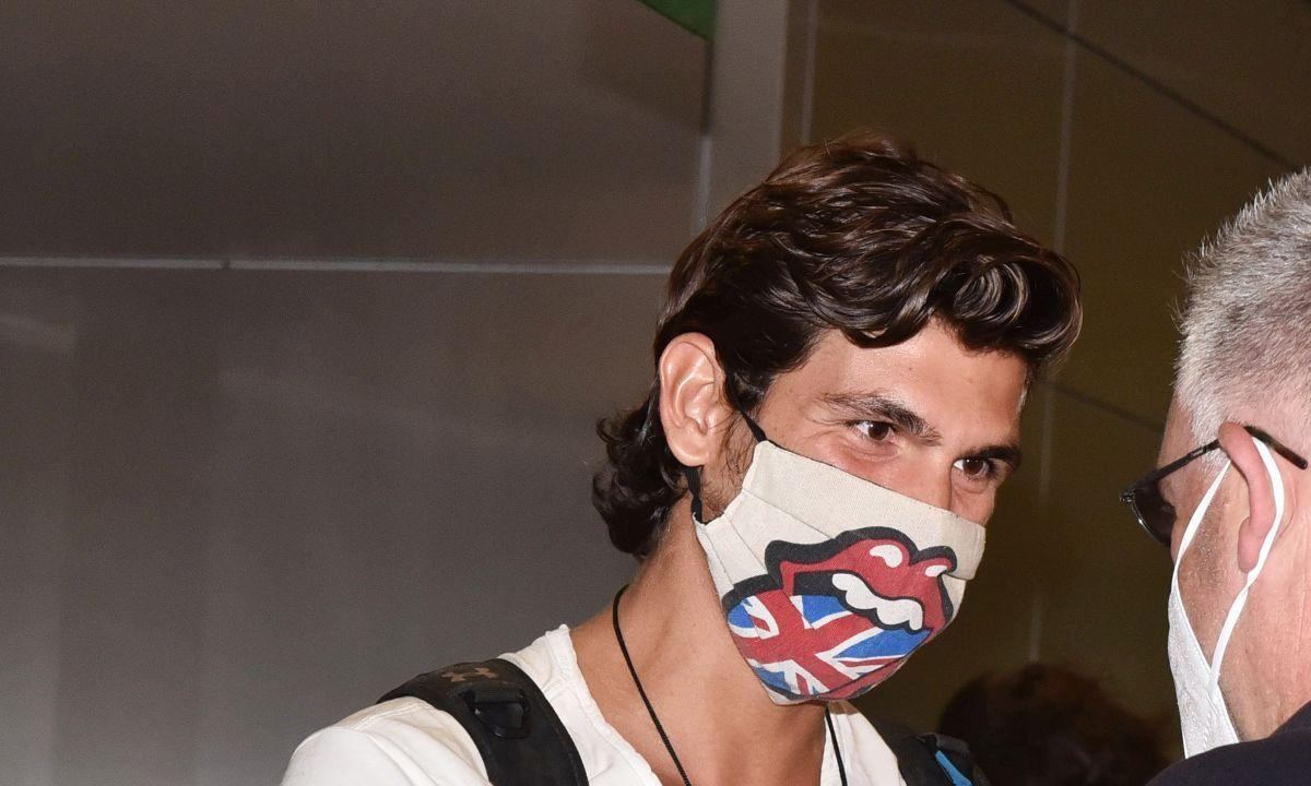 Survivor 4 - Παύλος Γαλακτερός: επέστρεψε στην Ελλάδα (φωτο)