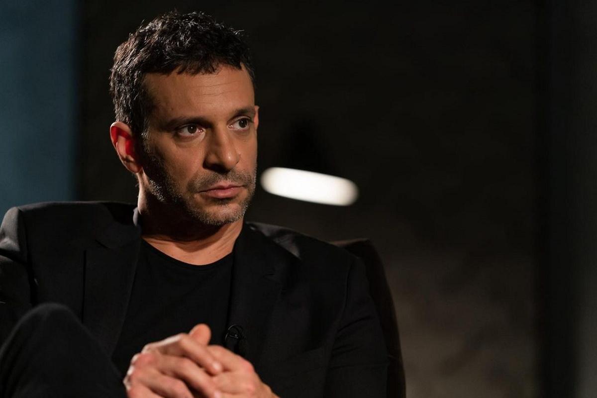 Ο Γιώργος Χρανιώτης εισβάλλει στην σειρά «Χαιρέτα μου τον Πλάτανο»