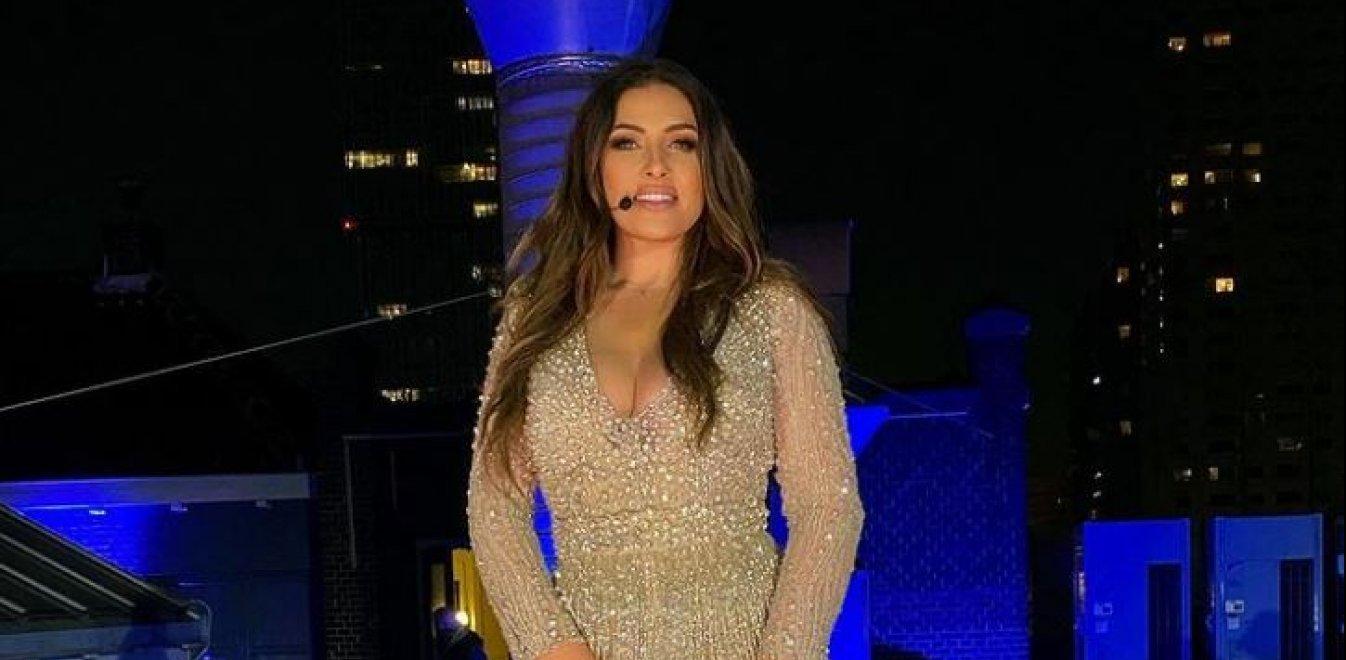 Eurovision 2021: Η γκεστ εμφάνιση της Έλενας Παπαρίζου