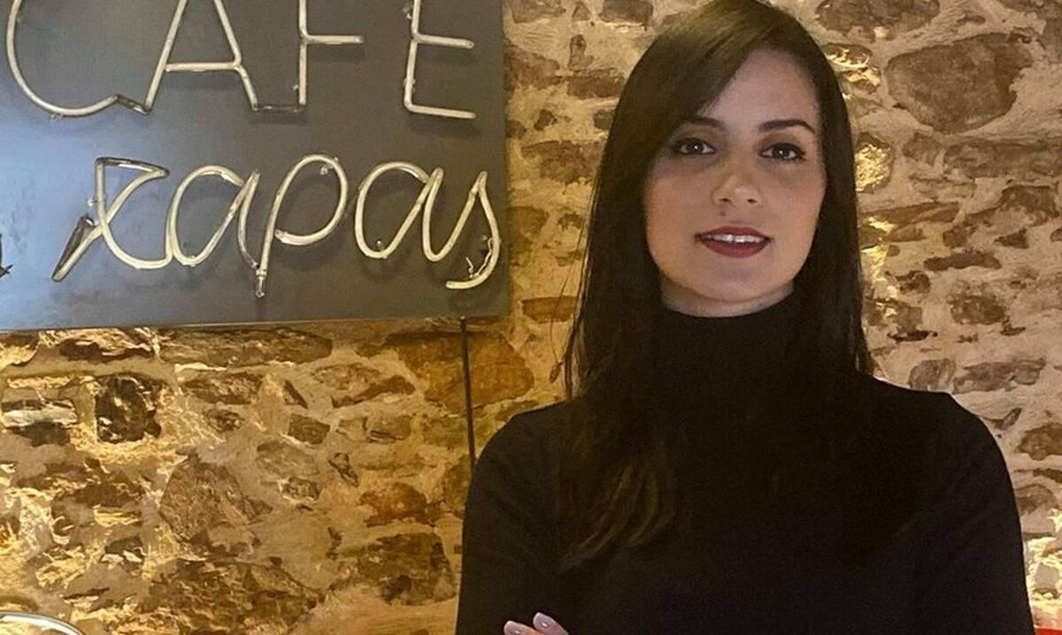 Έφη Ρασσιά: «Η Βάλια κι ο Μάνος δεν μαθαίνουν τελικά για τη σχέση των γονιών τους στο Καφέ της Χαράς»