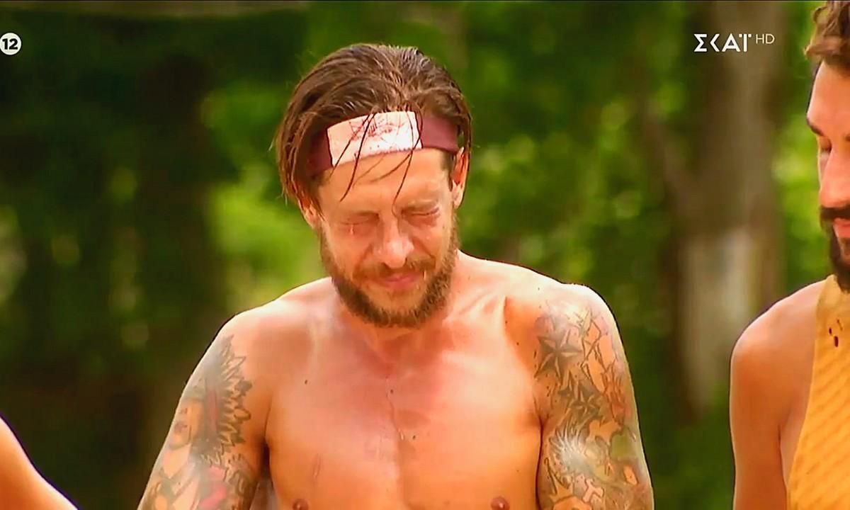 Survivor 4 - Ηλίας Μπόγδανος: «Ο Σάκης δεν είναι ένας άνθρωπος άξιος εμπιστοσύνης»