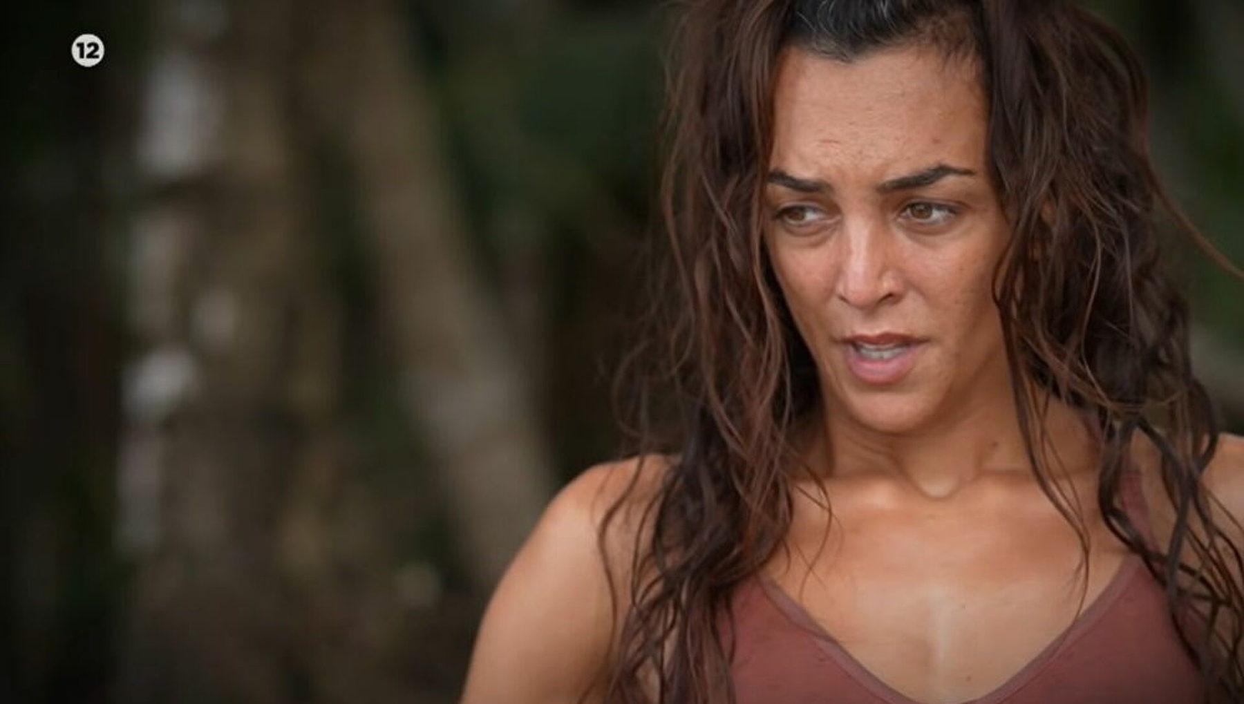 Survivor 4 - Καρολίνα Καλύβα: «Αν μου το έλεγε εμένα αυτό ο Τριαντάφυλλος, μπορεί να τον είχα στραγγαλίσει εκείνη την ώρα, να τον έθαβα μέσα στη γη να ισιώσει»