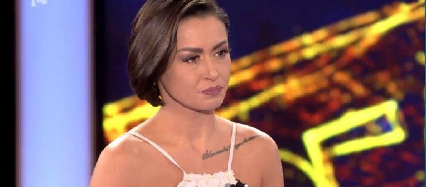 Μαρία Τζινέρη: «Αφού είμαι ζωντανή, είμαι καλά!»