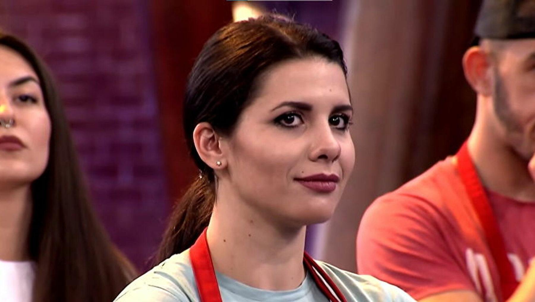 Masterchef 5: η Μαρίνα όπως δεν την ξέρετε! Είναι τελικά η «κακιά» του ριάλιτι μαγειρικής;