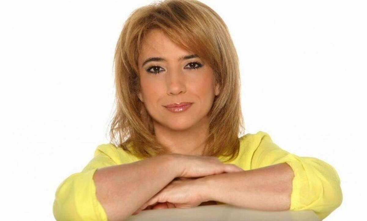 Νάσια Κονιτοπούλου: «Τον Γιάννη Πάριο τον ερωτεύτηκα από την πρώτη στιγμή που τον είδα»