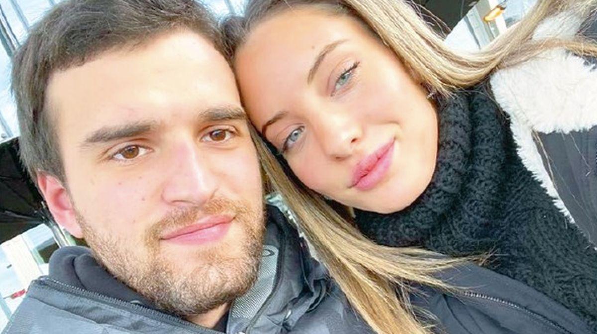 Νεφέλη Λιβιεράτου: είναι ζευγάρι με γόνο γνωστής επιχειρηματικής οικογένειας