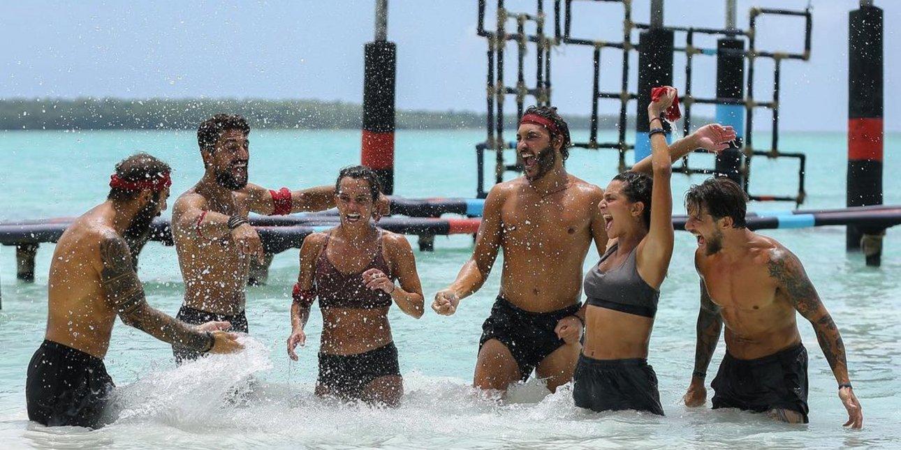 Survivor 4: Ποιος είναι ο αγάς της παραλίας;