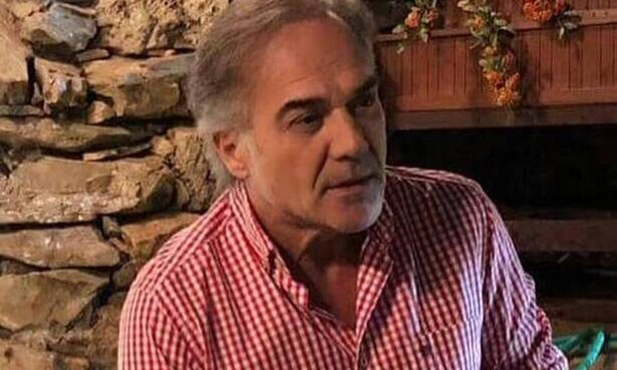 Παύλος Ευαγγελόπουλος: Η αποκάλυψη για το φινάλε της σειράς «Έλα στη θέση μου»
