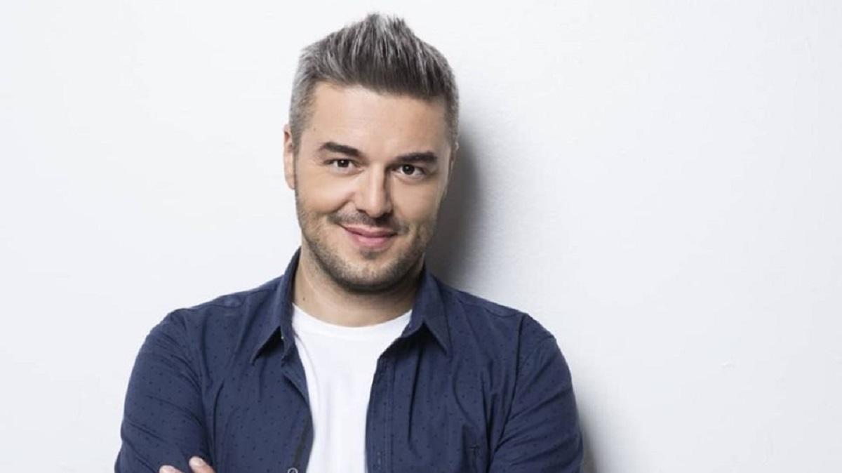 Eurovision 2021 - Πέτρος Πολυχρονίδης: ετοιμάζεται για τη δική του συμμετοχή μετά τον εκπρόσωπο της Πολωνίας