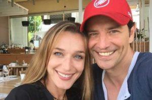 Σάκης Ρουβάς - Κάτια Ζυγούλη: σε σύμβουλο γάμου! Η μεγάλη κρίση και οι συνεδρίες να σώσουν τη σχέση τους