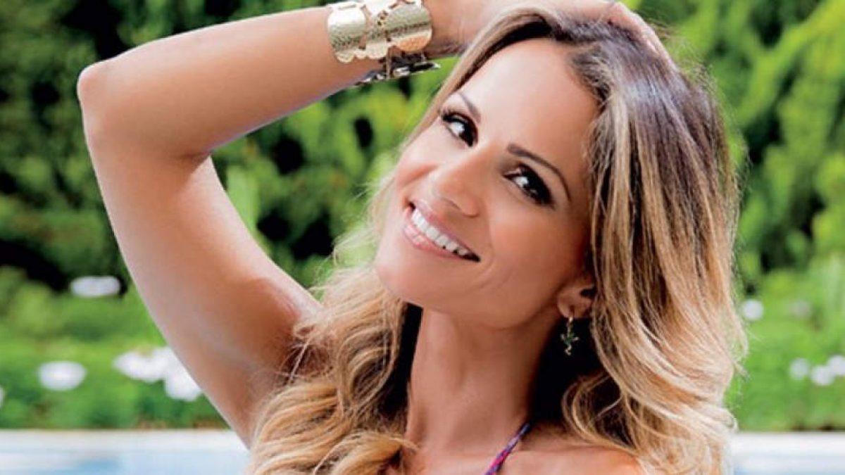 Σόφη Πασχάλη: «Άλλο ο Γιώργος Αγγελόπουλος για το Survivor κι άλλο ο Τριαντάφυλλος - Είναι διαφορετικοί»