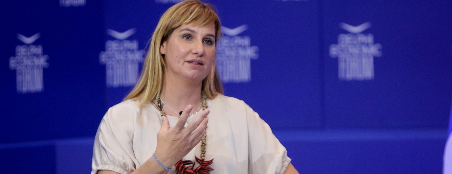 Σοφία Μπεκατώρου: είχε δεχτεί παρενόχληση από γνωστό Ολυμπιονίκη - Το έχει καταθέσει στον εισαγγελέα