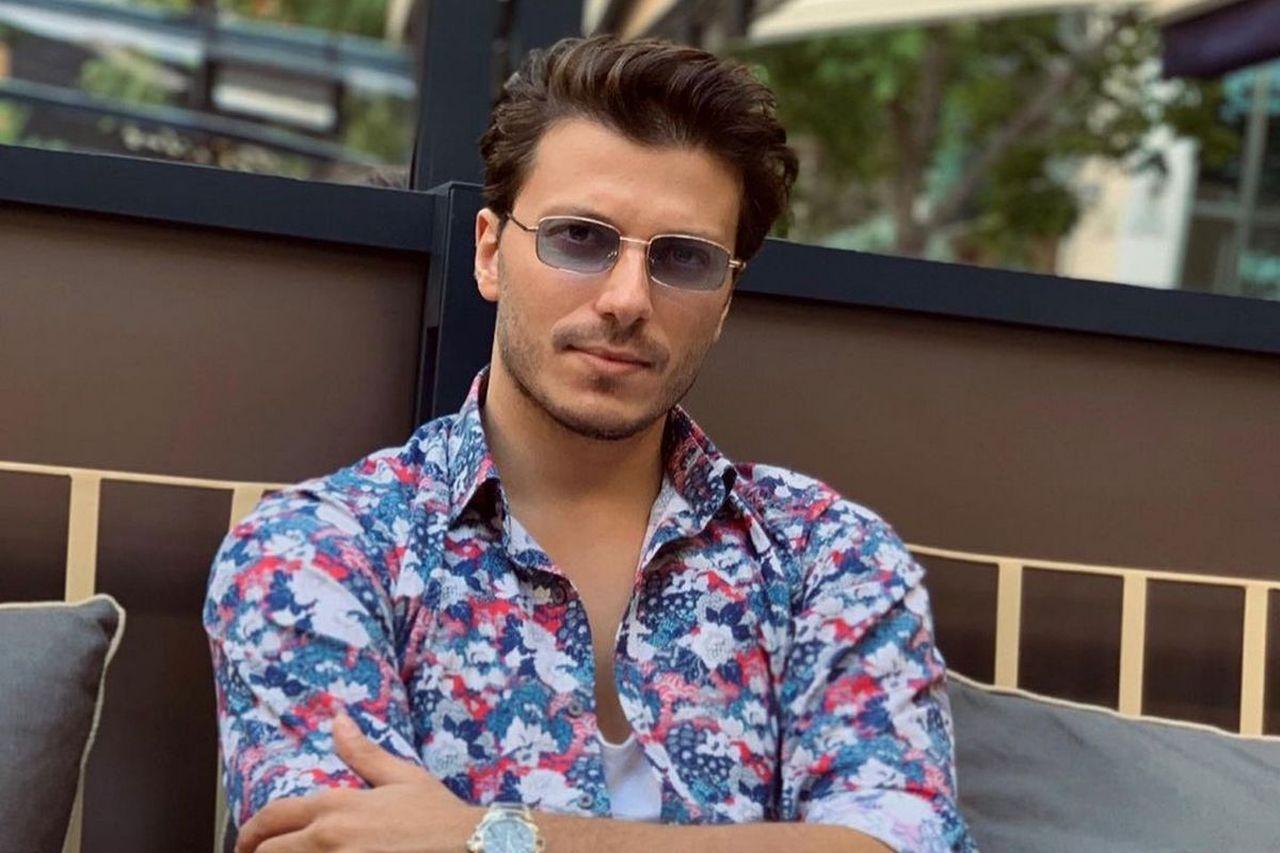 Χάρης Συντζάκης: όσα δεν ξέρετε για τον νέο Bachelor! Ο πρωταθλητής που θα γίνει ο πιο διάσημος εργένης