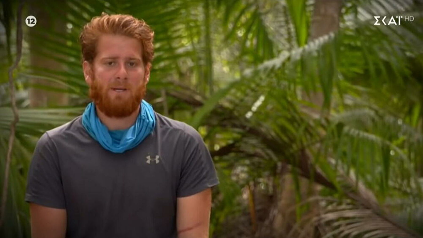 Survivor 4: «Κάηκε» η Ρόδος στην επιστροφή του Τζέιμς! Μαζί του η Άννα Μαρία Βέλλη