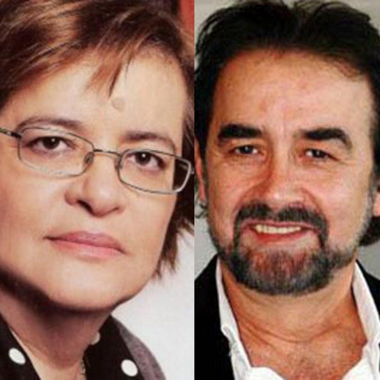 """Γιώργος Χουλιάρας: Το συγκινητικό αντίο της Ντέπυς Γκολεμά """"Μου ήρθε κεραμίδα"""""""