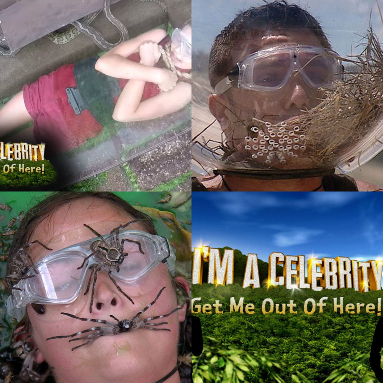 I am celebrity get me out of here: Tο νέο ακραίο ριαλιτι έρχεται στον ΑΝΤ1! Κατσαρίδες, σκουλίκια, αράχνες και φίδια περιμένουν τους διάσημους στην Αφρική