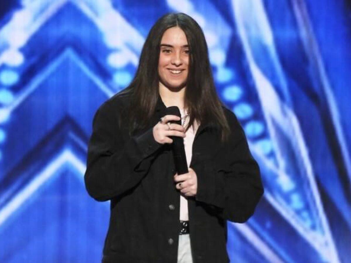 Η 18χρονη Barbara Argyrou είναι η Ελληνίδα Billie Eilish;