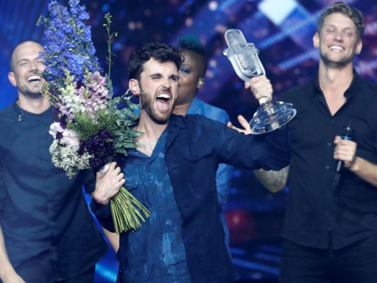 Eurovision 2021: Θετικός στον κορονοϊό ο νικητής της Ολλανδίας, Duncan Laurence – Είχε εμφανιστεί στον Α' Ημιτελικό