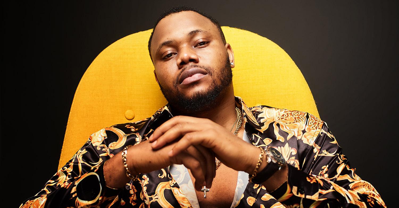 Το νέο single του Ofili, aka Francis Antetokounmpo μόλις κυκλοφόρησε!