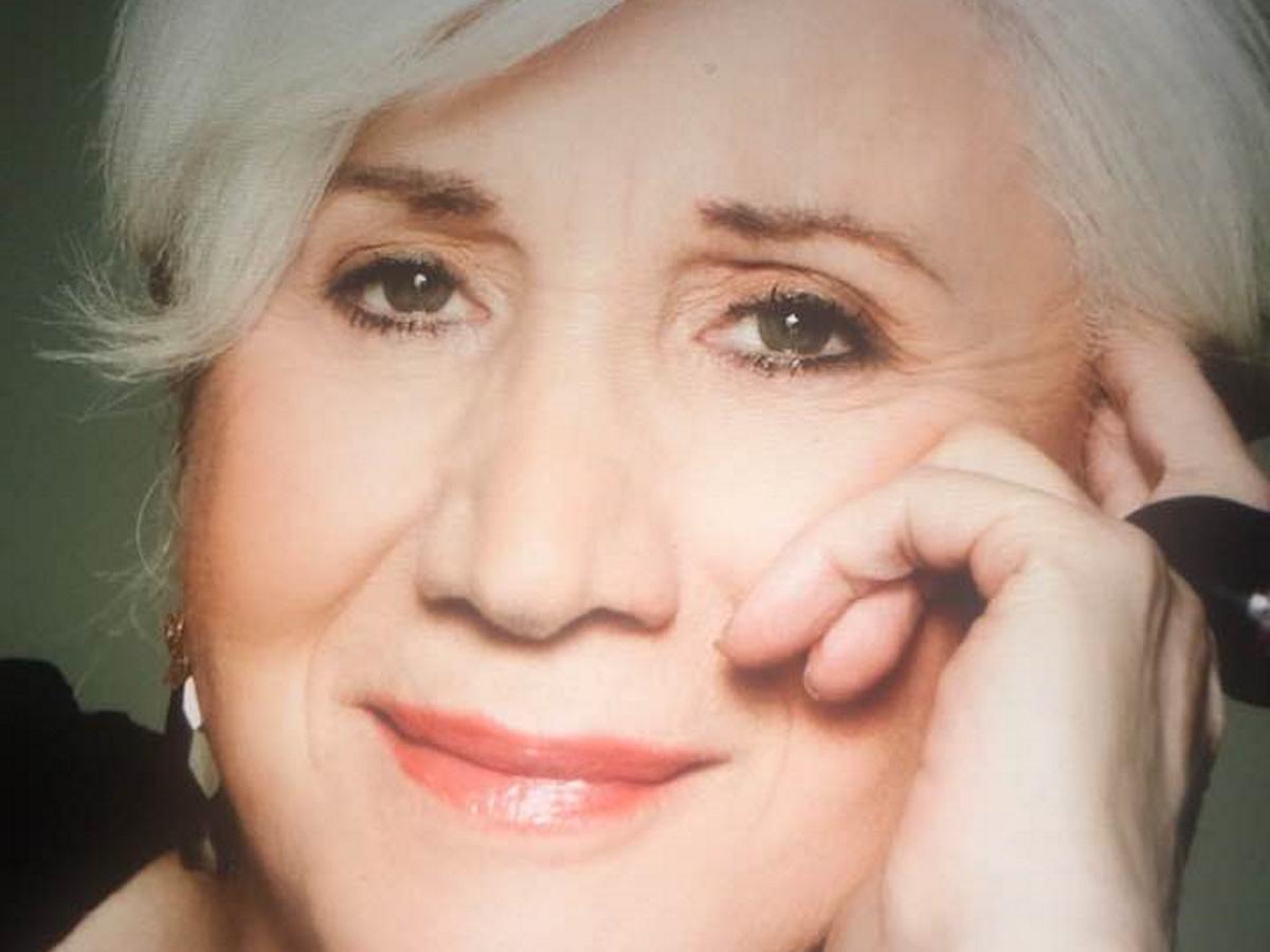 Έφυγε από τη ζωή σε ηλικία 90 ετών η οσκαρική Ελληνίδα ηθοποιός Ολύμπια Δουκάκης