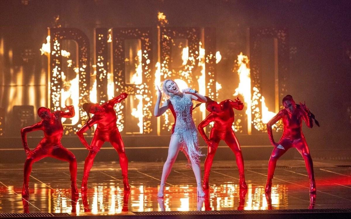 Eurovision 2021 - Έλενα Τσαγκρινού: οι πρώτες της δηλώσεις μετά την ανακοίνωση της πρόκρισης - Ποιες άλλες χώρες προκρίθηκαν