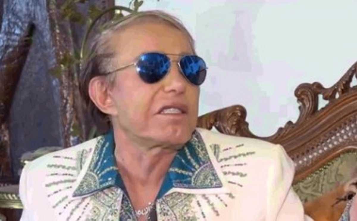 Γιάννης Φλωρινιώτης : Μου έφαγαν και πολλά λεφτά, έχω πέσει θύμα σε απατεώνες