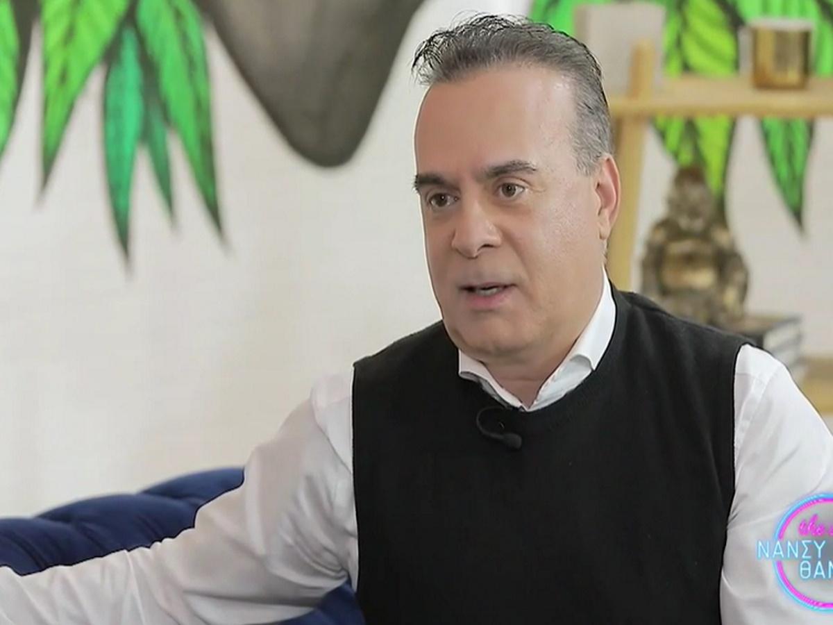 Φώτης Σεργουλόπουλος: Ο παρουσιαστής δίνει οριστική απάντηση για την Φωλιά των κούκου