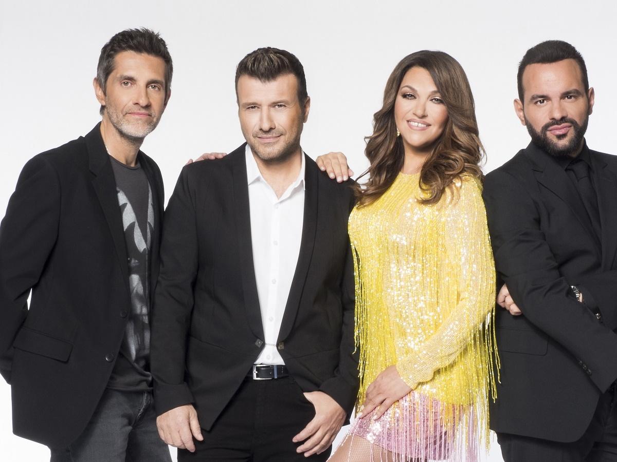 House of fame: Αποφάση βόμβα- ο ΣΚΑΪ ρίχνει μαύρο στο talent show