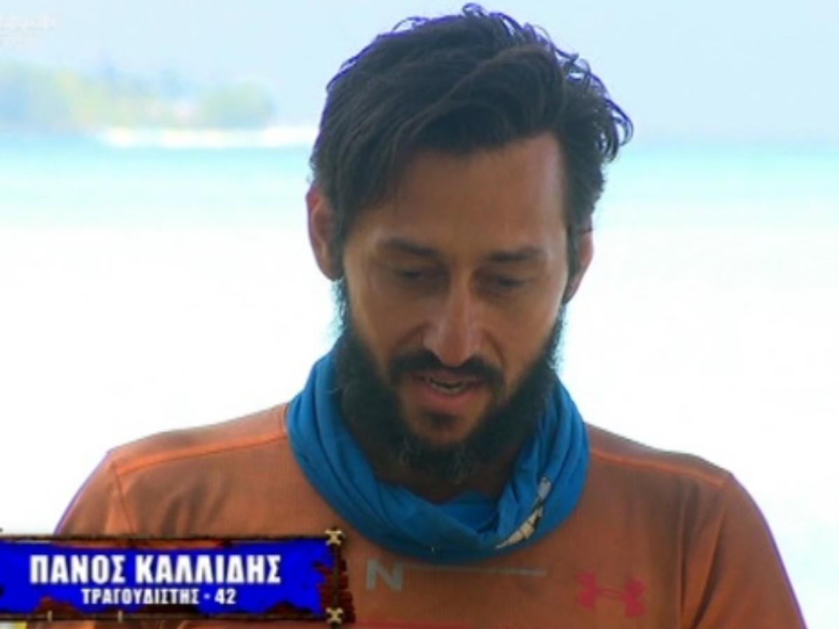 Σεισμός μεγατόνων στο Survivor! Ο Γιώργος Λιάγκας αποκάλυψε ποιοι παίκτες απαίτησαν από την παραγωγή να διώξει τον Πάνο Καλλίδη!