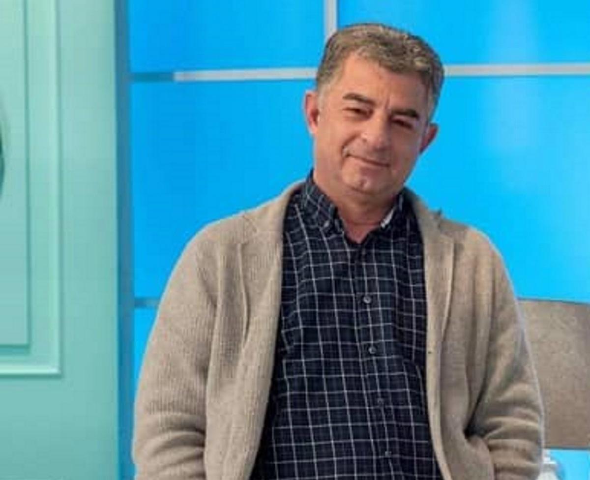 Γιώργος Kαραϊβάζ: Tο συγκινητικό μήνυμα του στενού φίλου του δολοφονημένου δημοσιογράφου για την ονομαστική του εορτή