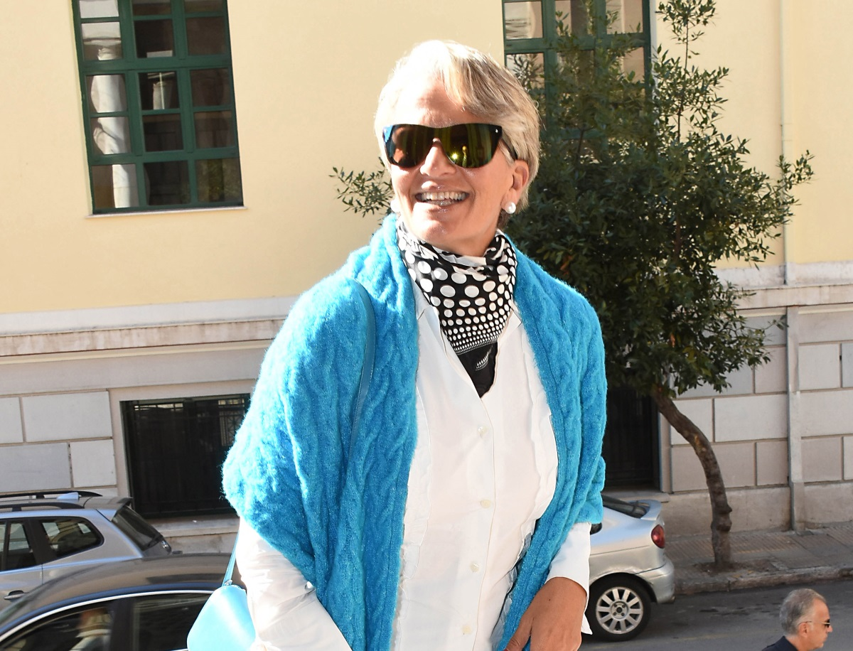 """Λουκία Παπαδάκη: """"Δεν είμαι υπέρ των ριάλιτι, δεν μπορώ το γδύσιμο των ανθρώπων σε αυτά τα show"""""""