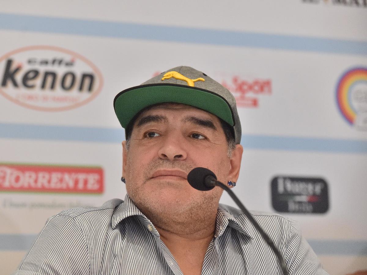 Ντιέγκο Μαραντόνα: Ο Θρύλος του ποδοσφαίρου είχε έναν αργό και βασανιστικό θάνατο αποφάνθηκε ειδική επιτροπή