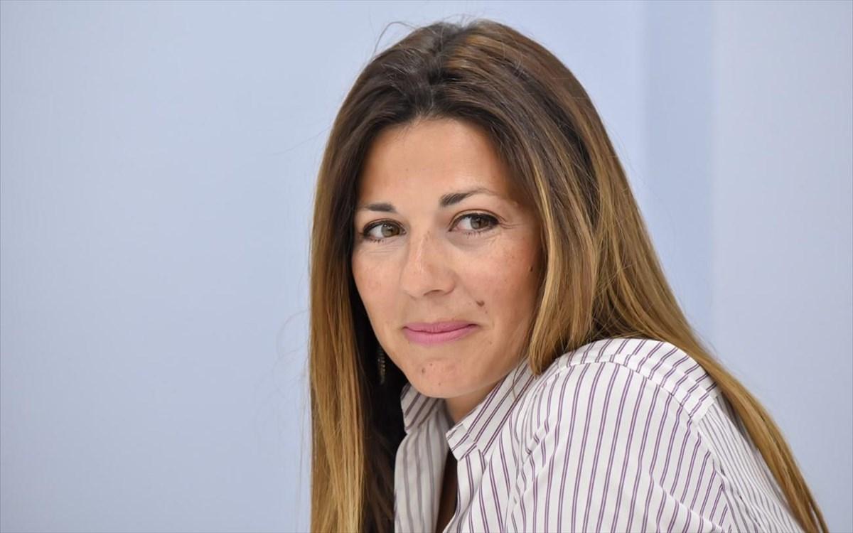 Θετική στον κορωνοϊό η υφυπουργός Τουρισμού, Σοφία Ζαχαράκη,