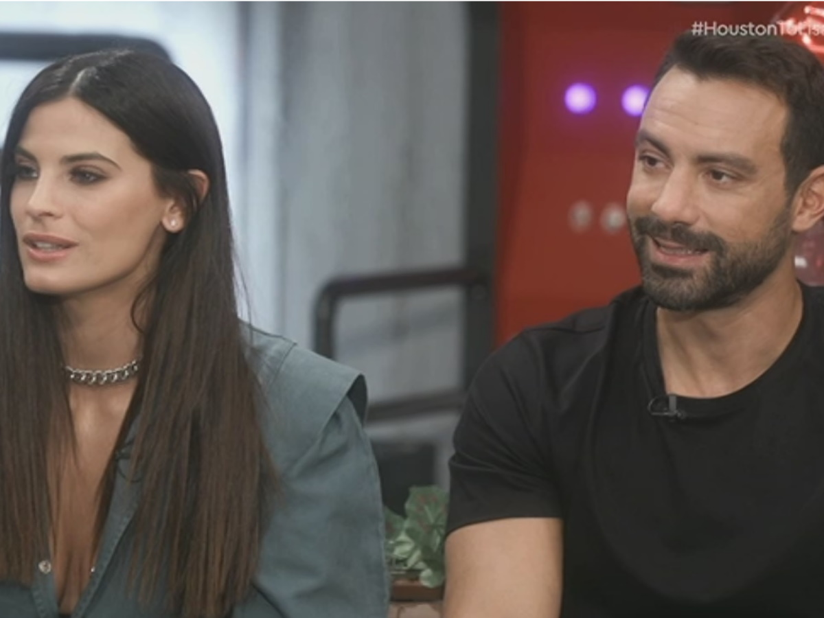 Σάκης Τανιμανίδης: Το πάρτι έκπληξη για τα γενέθλιά του και η τούρτα με τις δίδυμες κόρες του