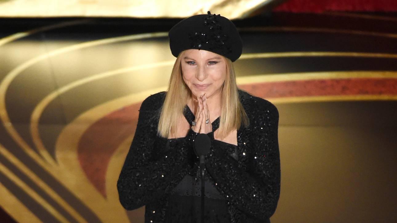 Νέο ακυκλοφόρητο Single από την Barbara Streisant και τον Willie Nelson