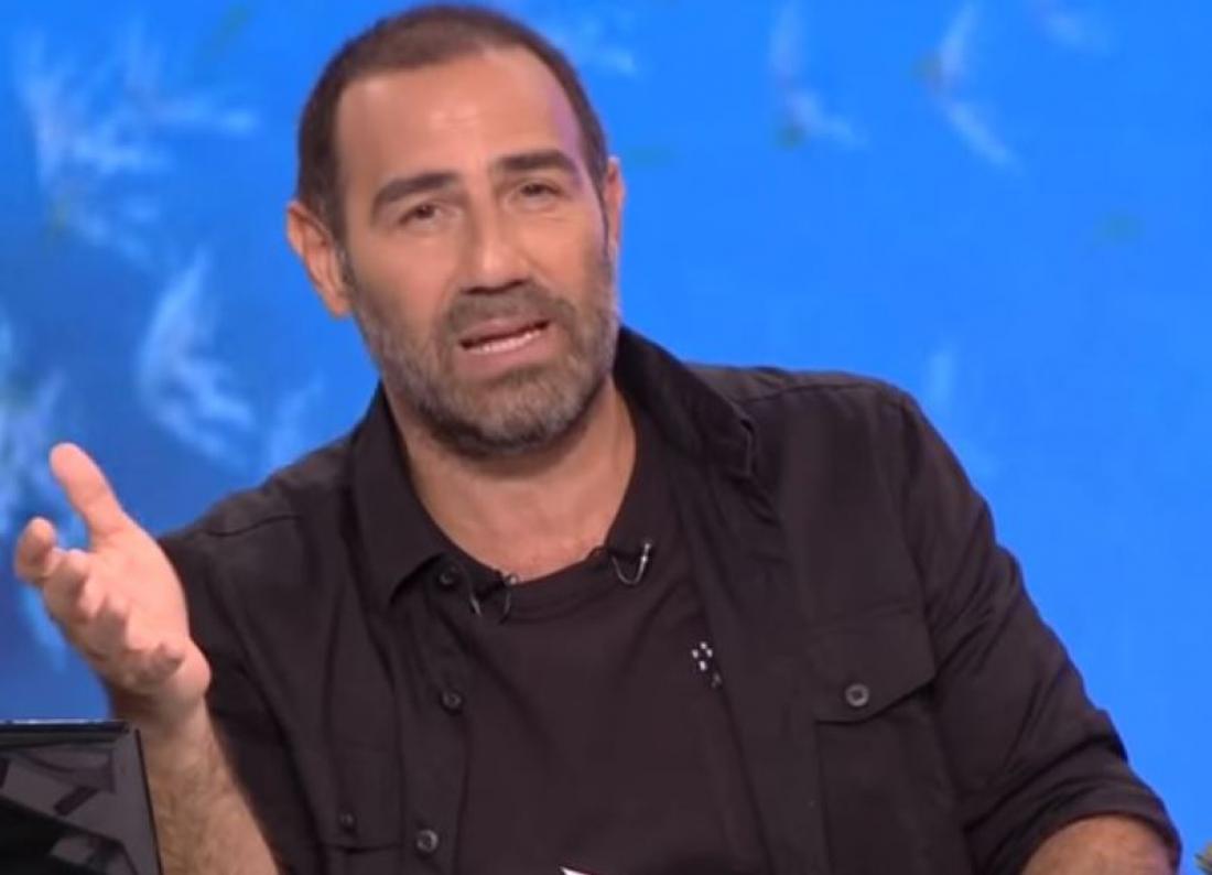 Αντώνης Κανάκης: Δύσκολες ώρες για τον παρουσιαστή - Έφυγε από τη ζωή αγαπημένο του πρόσωπο